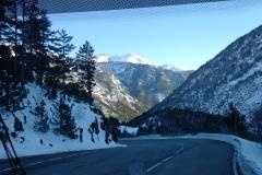дорога в Аркалис 3