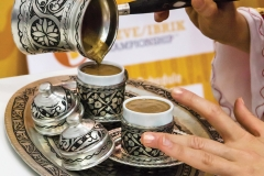 Havva Kaba (United Kingdom) - Cezve/Ibrik Coffee
