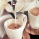 Особенности молока для капучино