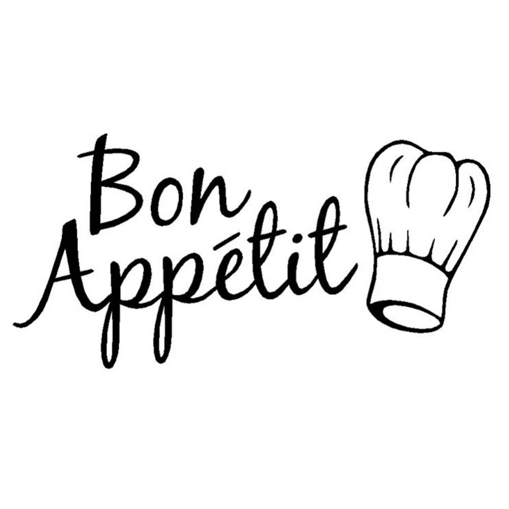 Fashion-Characters-Words-Restaurant-Kitchen-Stickers-Bon-Appetit-Wall-Stickers-Home-Decoration-Blace-Black-HG-WS