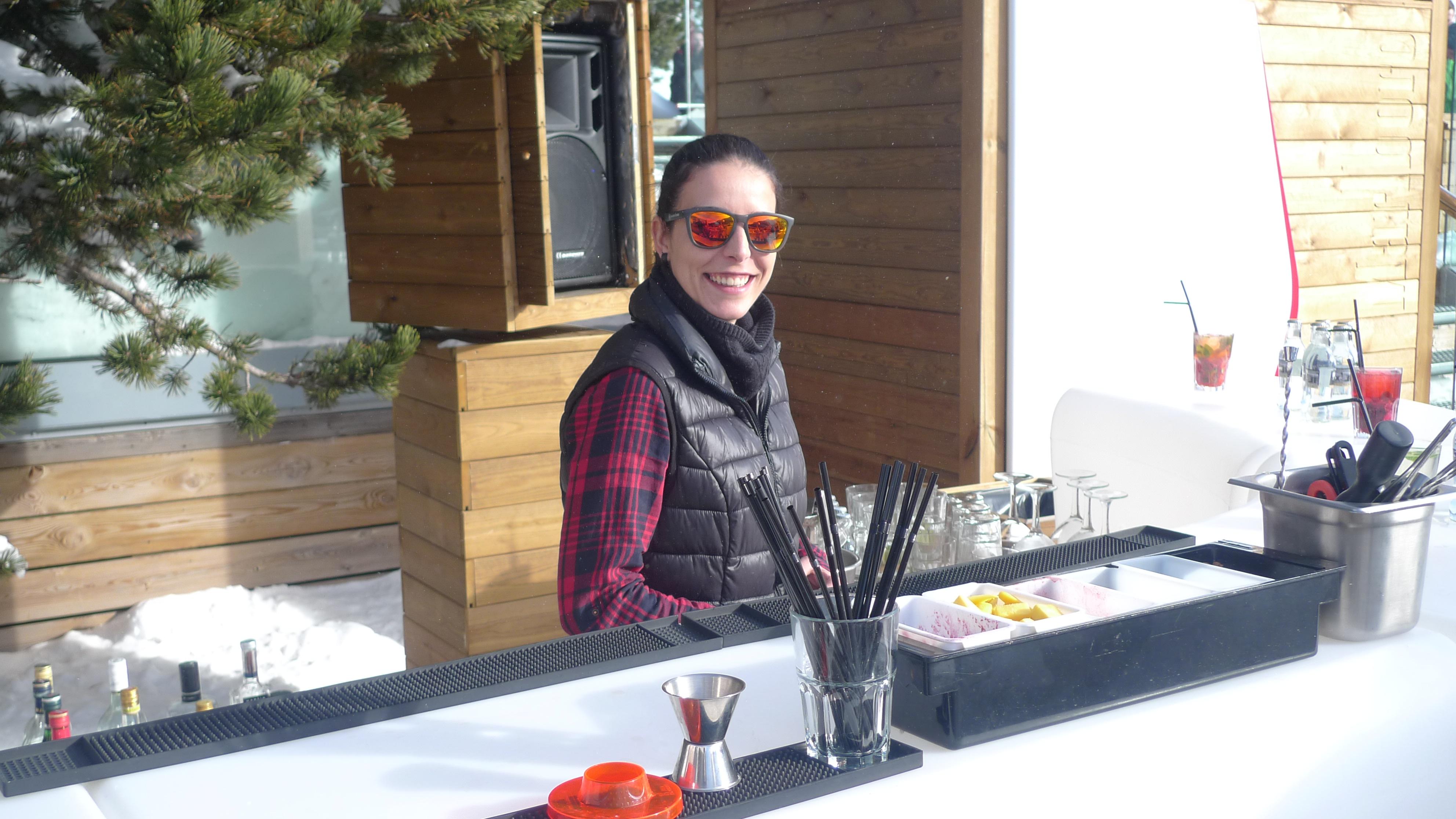 2016 — Горные лыжи в Андорре
